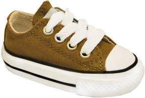 Marie Chantal Baby Boy Converse All Star - Infant - Olive
