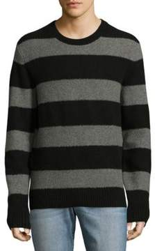 Joe's Jeans Freddy Stripe Sweater