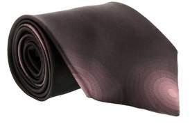 Gianfranco Ferre J091 U8j Purple Gradient Silk Mens Tie.
