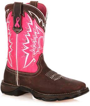 Durango Women's Spielman Cowboy Boot