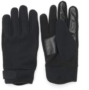 Apt. 9 Men's WarmTek Touchscreen Commuter Gloves