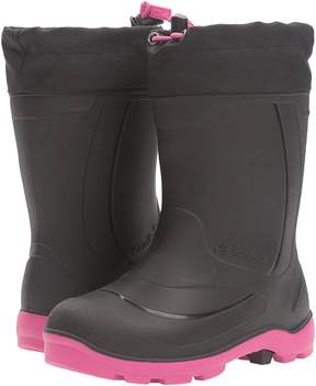 Kamik Snobuster 1 Girls Shoes