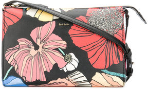Paul Smith floral print crossbody bag