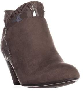 Karen Scott Ks35 Cahleb Dress Ankle Booties, Stone.
