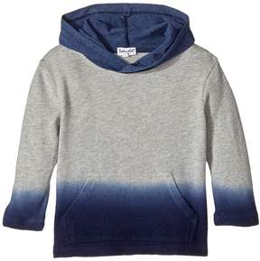 Splendid Littles Dip-Dye Hooded Top (Infant)