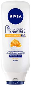 Nivea In-Dusch Body Milk - Honig + Milch by 400ml Body Milk)
