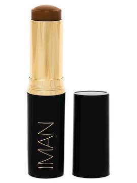 Iman Second to None Stick Foundation - Deep - .28oz