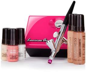Luminess Air Legend Airbrush System with Starter Kit