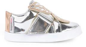 Sophia Webster Mini me Butterfly leather Twin sneakers - Bibi