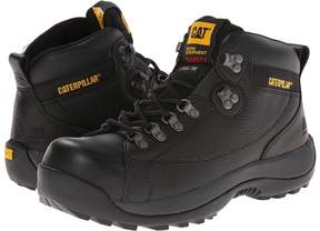 Caterpillar Hydraulic Steel Toe Men's Work Lace-up Boots