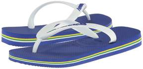 Havaianas Brasil Logo Unisex Flip Flops Women's Sandals