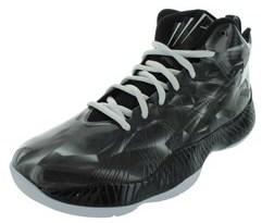 Jordan Nike Air 2012 Lite Ev Basketball Shoes.