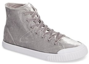 Tretorn Women's Marley 2 High Top Sneaker