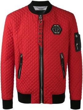 Philipp Plein Okyo bomber jacket