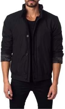 Jared Lang Water-Repellent Jacket