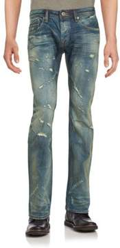 Cult of Individuality Hagen Relaxed-Fit Jeans
