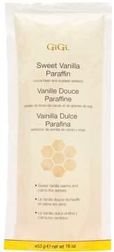 GiGi Sweet Vanilla Paraffin Wax