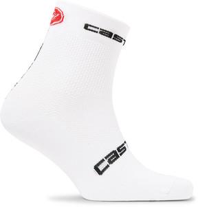 Castelli Free 9 Antibacterial Cycling Socks
