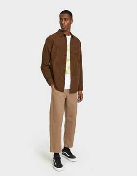 Obey Aston Woven LS Shirt