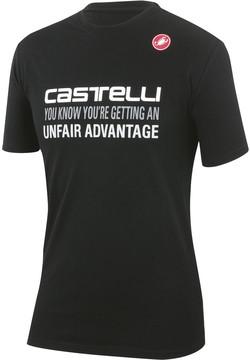 Castelli Advantage T-Shirt - Short Sleeve