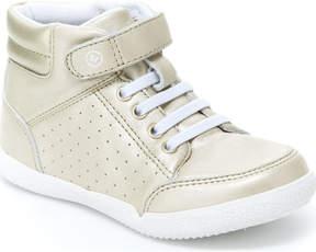 Stride Rite Stone Mid Sneaker