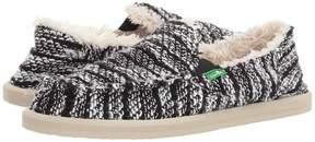 Sanuk Donna Chill Women's Shoes