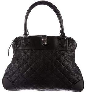 Marc Jacobs Whitney Dome Bag - BLACK - STYLE