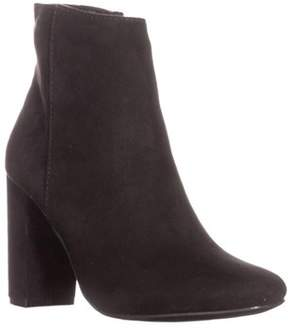 Material Girl Mg35 Cambrie Ankle Boots, Black.