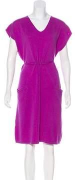Barneys New York Barney's New York Cashmere Knee-Length Dress