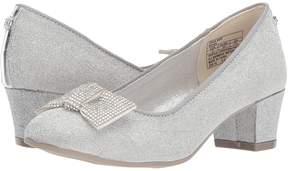 Stuart Weitzman Erica Bow Girl's Shoes