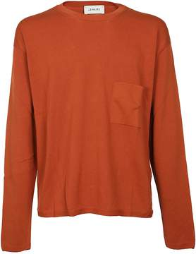 Lemaire Long Sleeved T-shirt