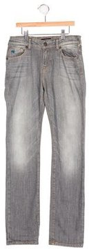 Scotch Shrunk Boys' Mercer Five Pocket Jeans w/ Tags
