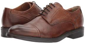 Kenneth Cole New York Design 10621 Men's Lace Up Cap Toe Shoes