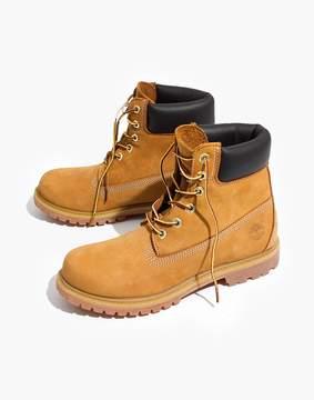 Madewell Timberland® 6 Premium Waterproof Boots