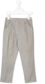 Le Petit Coco ruched trousers
