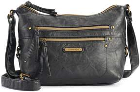 Co Stone & Smokey Mountain Sophia Hobo Bag