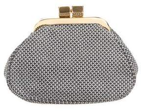 Rebecca Minkoff Printed Coin Pouch - BROWN - STYLE
