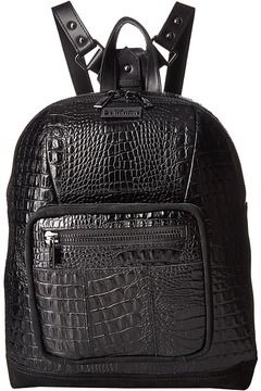 Dr. Martens Lux Small Slouch Backpack