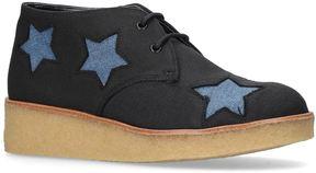 Stella McCartney Wendy Wedge Boots