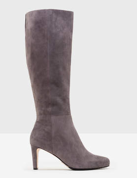 Boden Knee-High Suede Boots