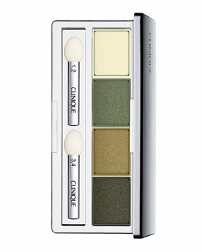 Clinique All About Shadow Quad Compact