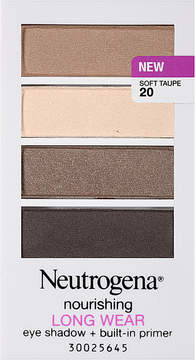 Neutrogena Nourishing Long Wear Eyeshadow