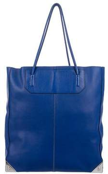 Alexander Wang Prisma Leather Tote