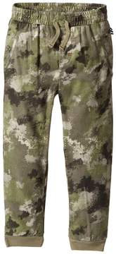 Splendid Littles Camo Jogger Pants (Toddler)
