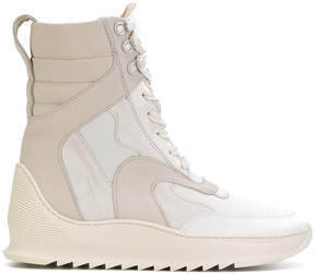 Filling Pieces Peak boots