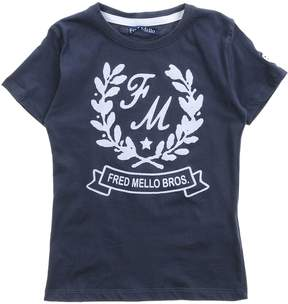 Fred Mello T-shirts