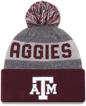 New Era Texas A & M Aggies Sport Knit Hat