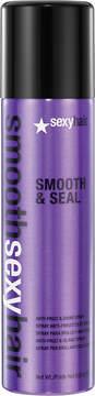 Sexy Hair Smooth Smooth & Seal Anti-Frizz & Shine