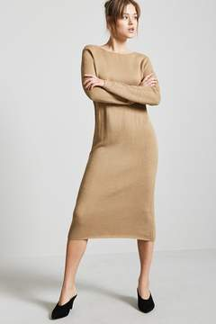 Forever 21 Sweater-Knit Dress
