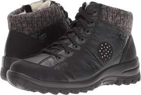 Rieker L7110 Eike 10 Women's Shoes